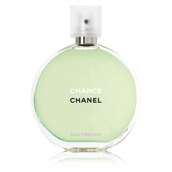 Дамски Парфюм - Chanel Chance Eau Fraiche EDT 100мл